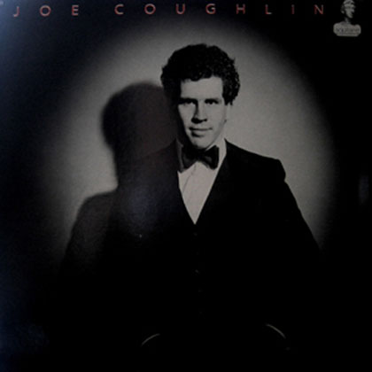 Joe Coughlin's first album